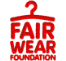 Certifikát - FairWear Foundation