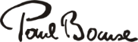 Logo - Paul-Bocuse