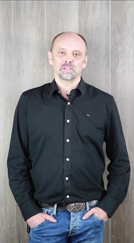 Pavel Truksa
