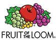 Logo - Fruit of the Loom